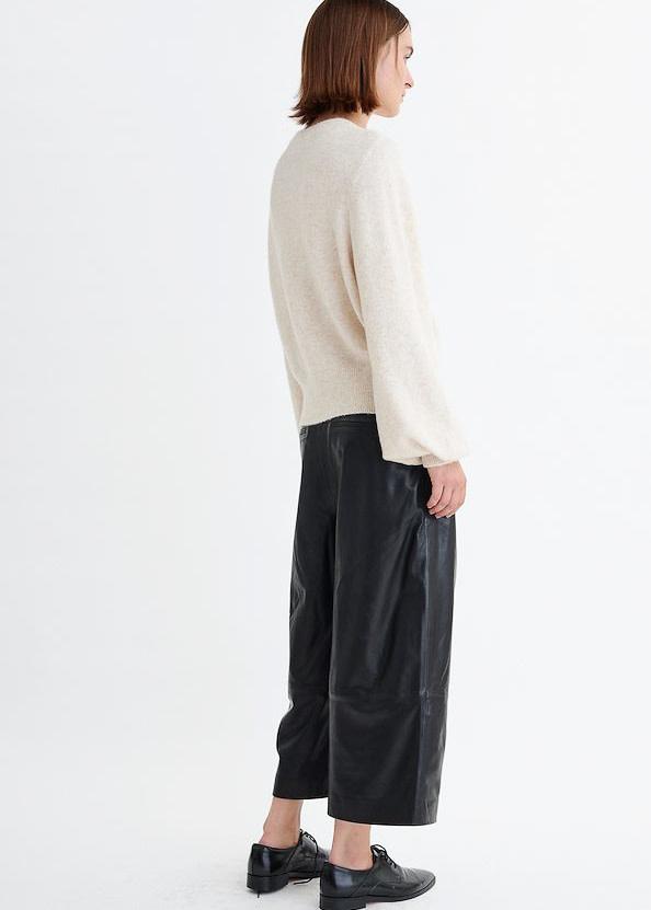 IN WEAR Oanal pullover
