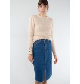 KAREN BY SIMONSEN Meezo skirt denim blue