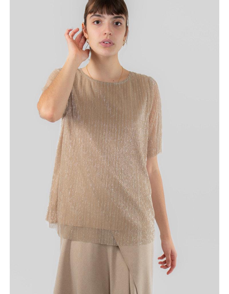 KAREN BY SIMONSEN Omino blouse normad