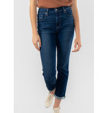 PAIGE Sarah slim downtown jeans