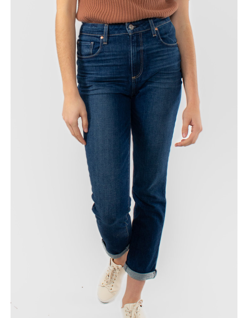 PAIGE Sarah slim downtown jeans