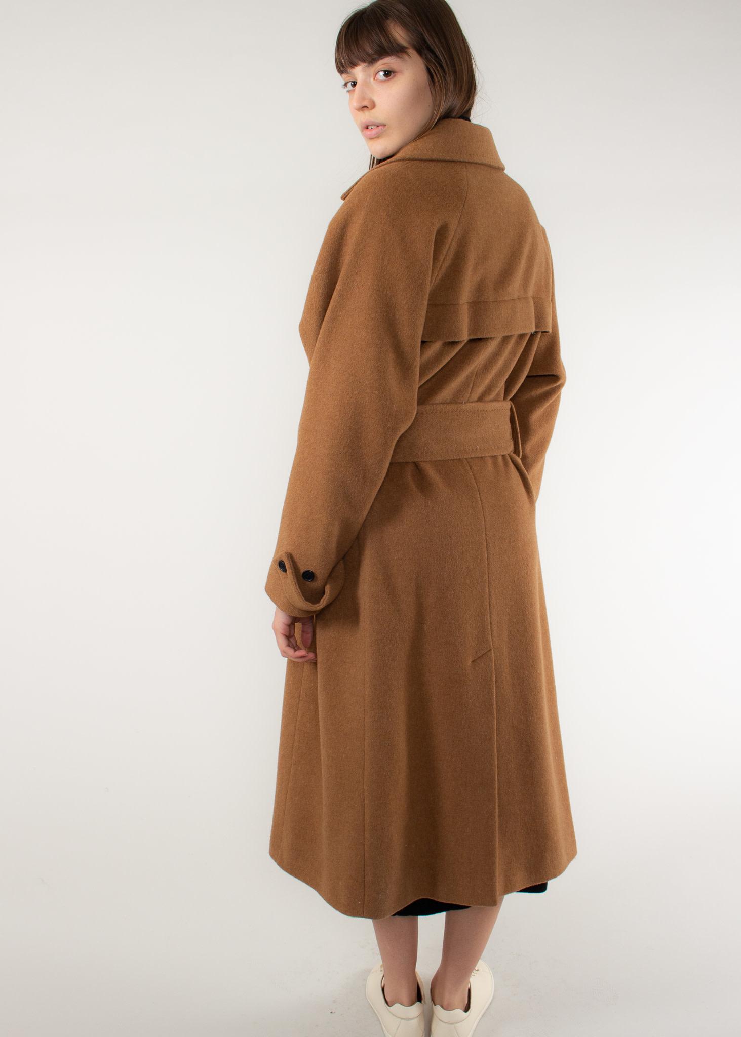 IN WEAR Zelie coat