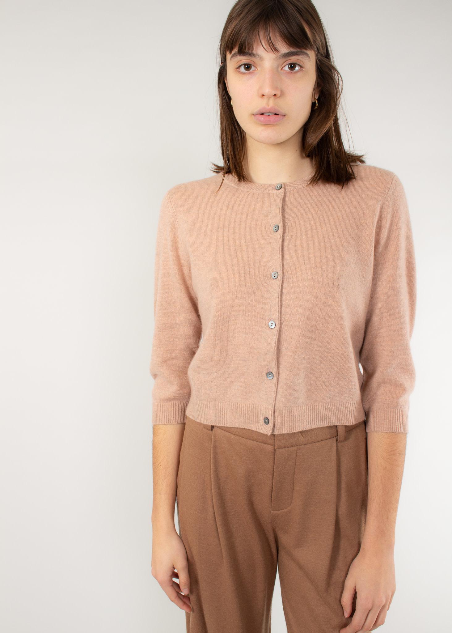 REPEAT Cashmere sweater skin