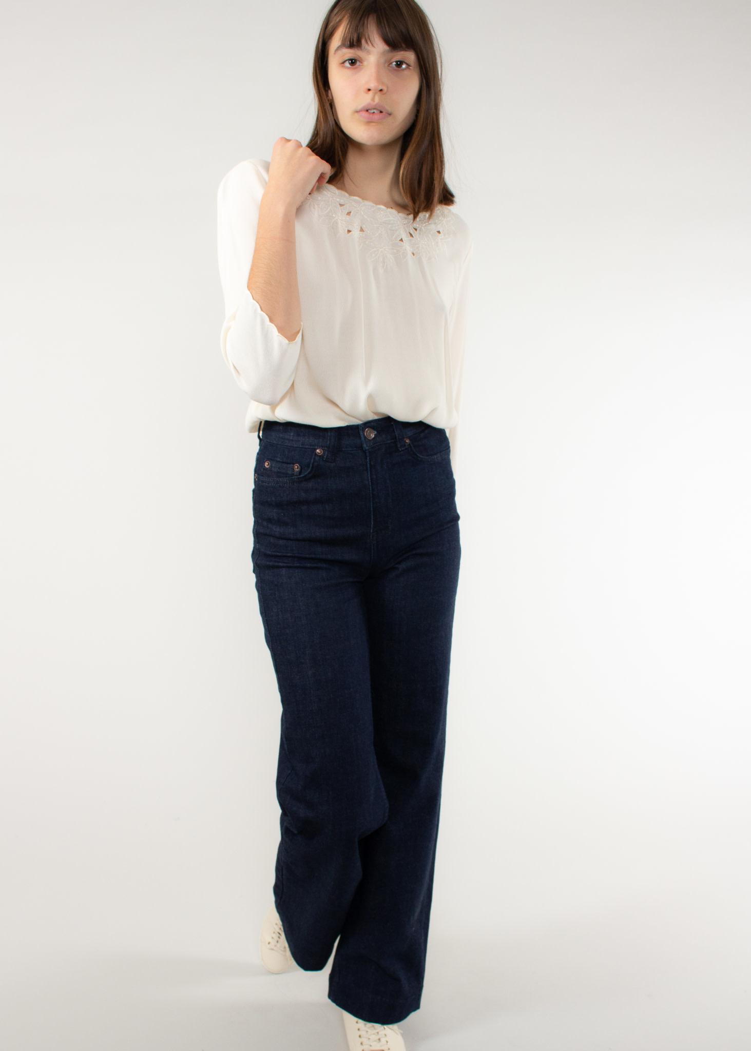 InWear Emonelw wide jeans