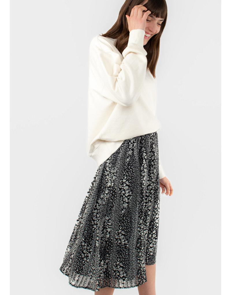 ICHI Etty skirt