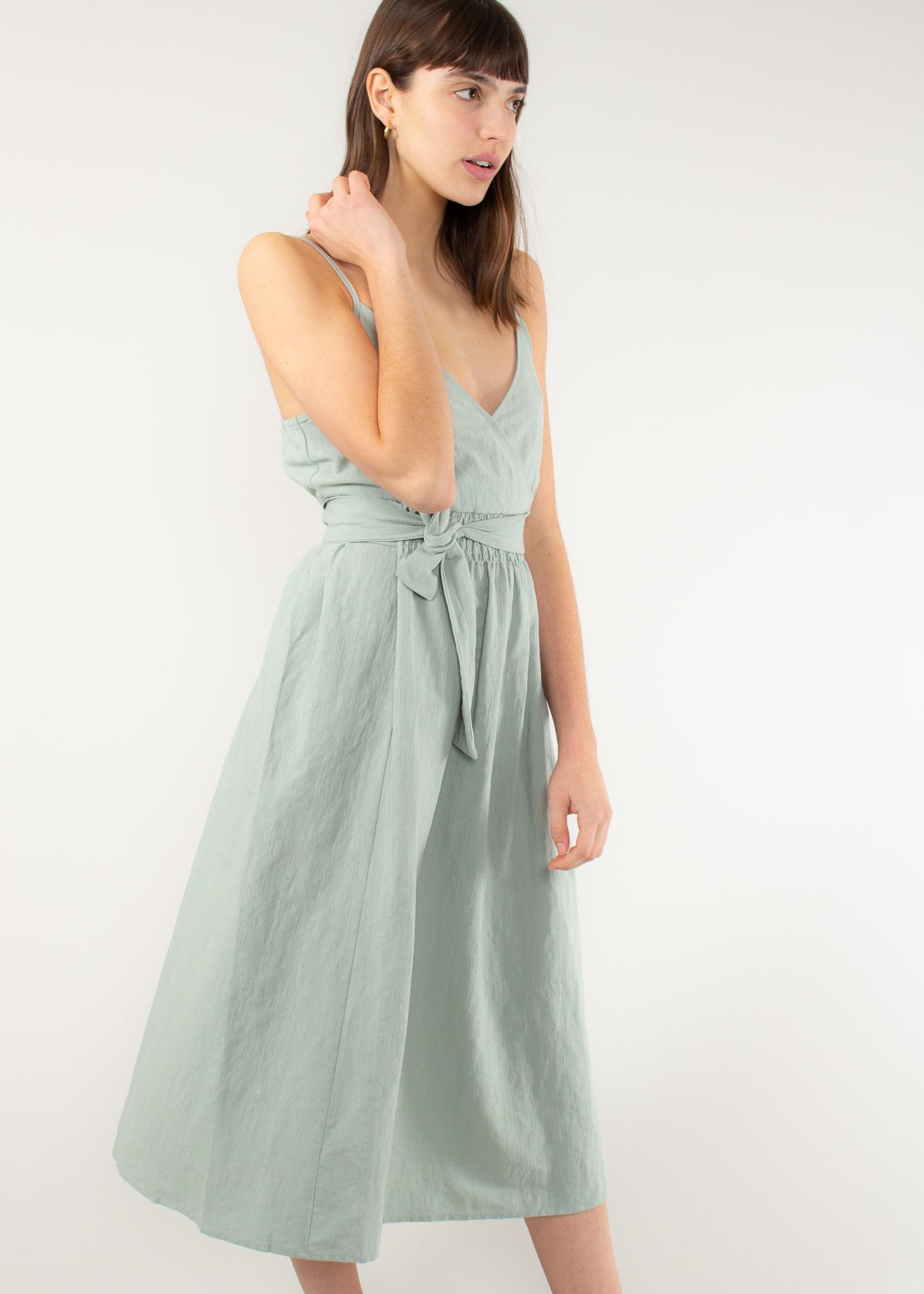 The Korner 20128063 dress