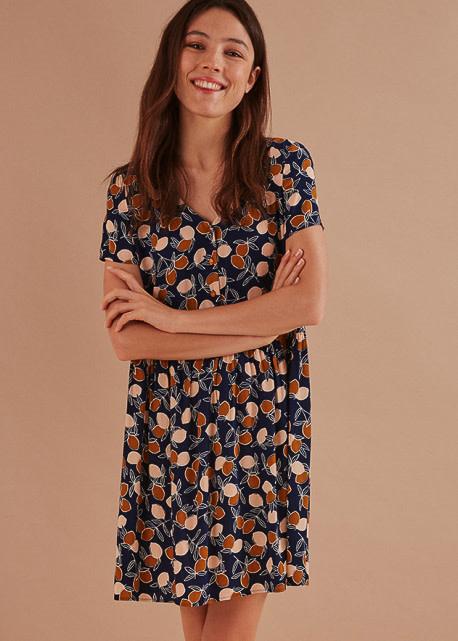 DES PETITS HAUTS Tinette dress