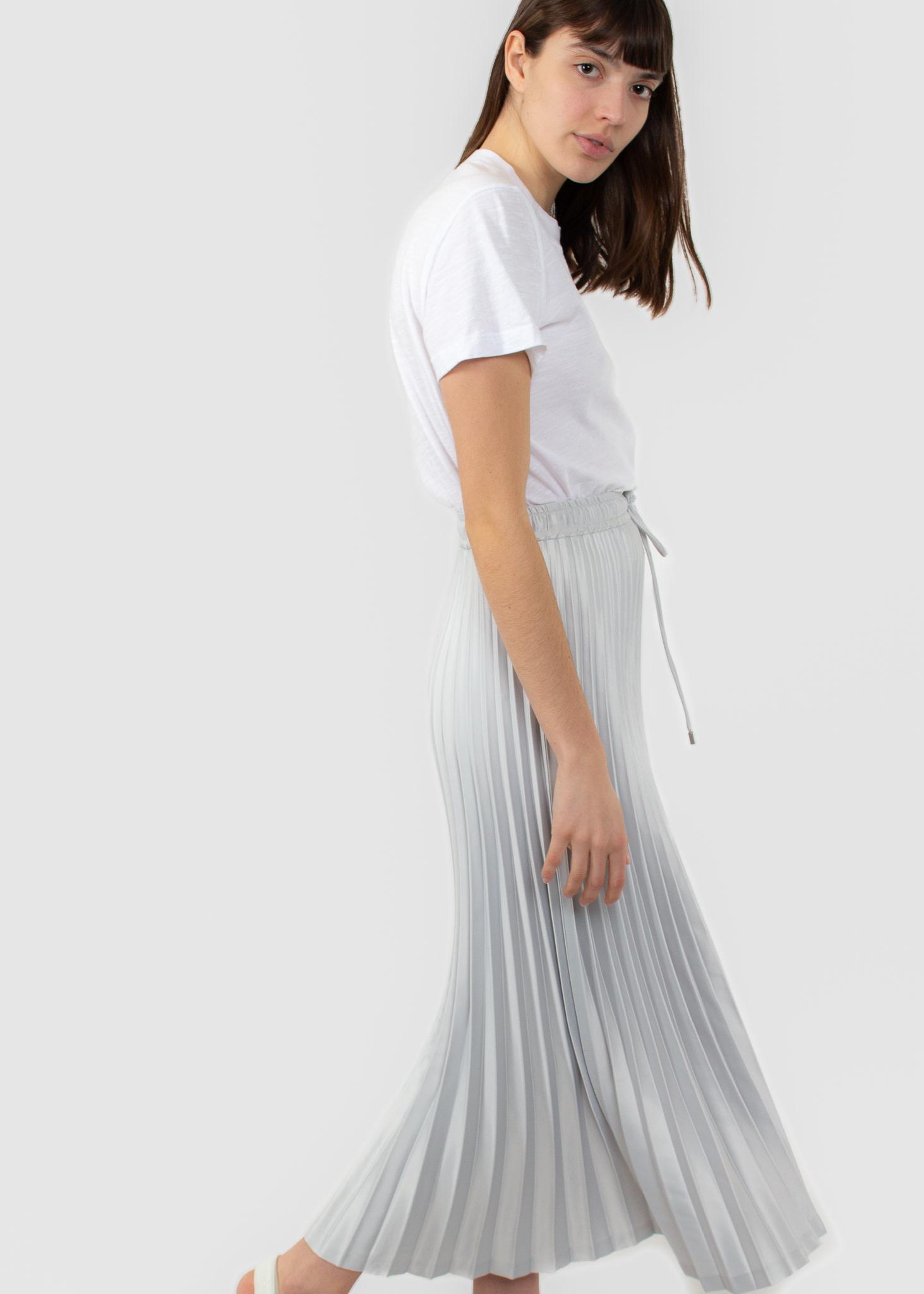 IN WEAR Kasyal skirt