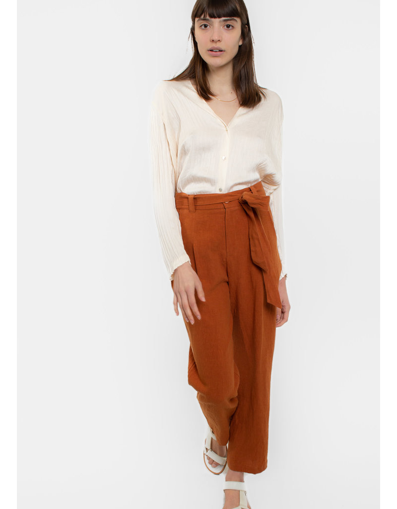 EVE GRAVEL Oaks pant