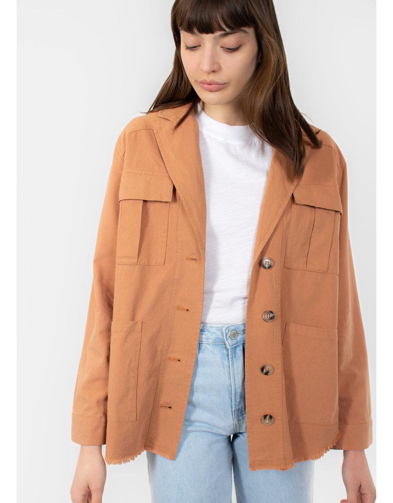 GENTLEFAWN Saunders jacket