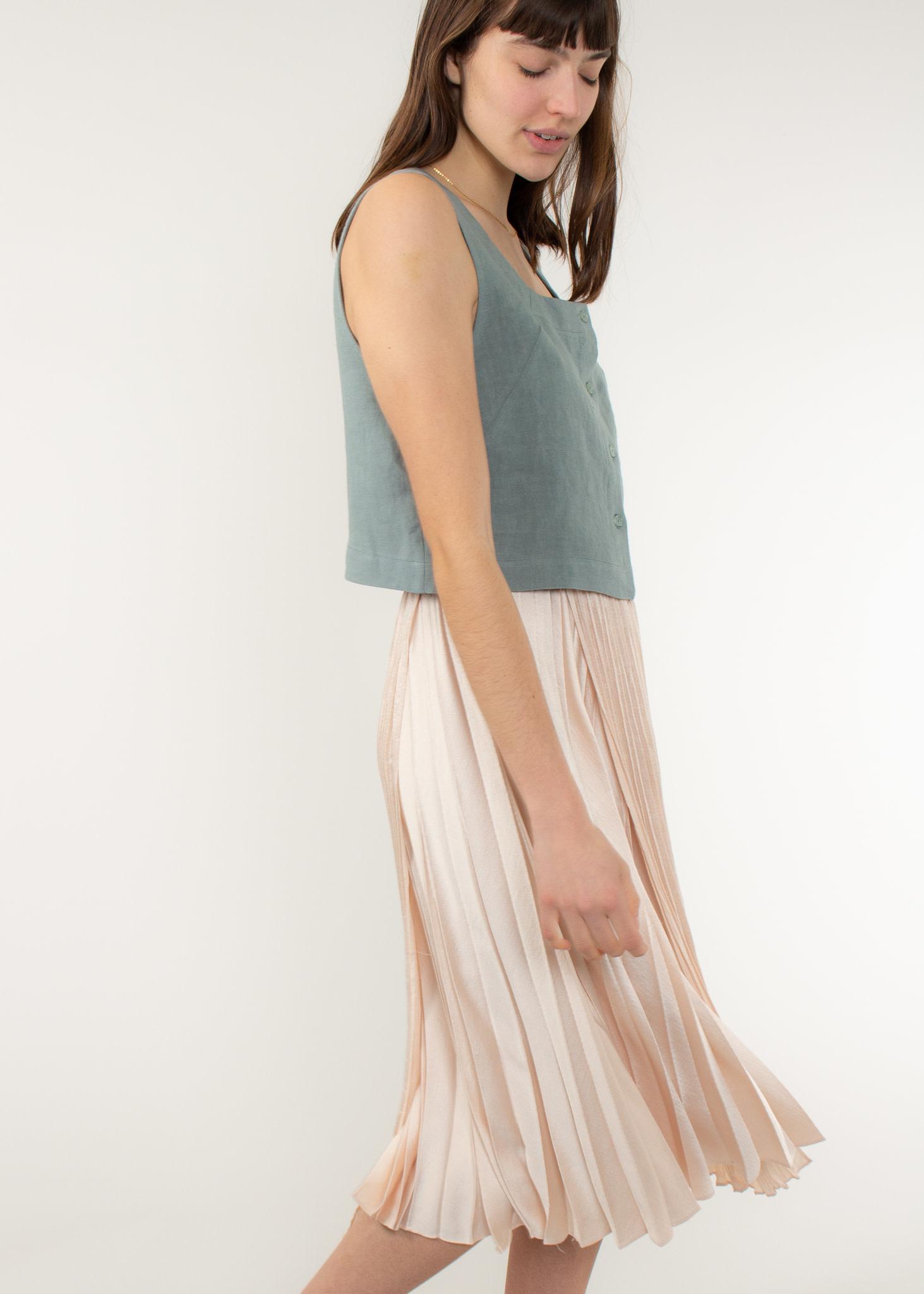 EVE GRAVEL Alice camisole