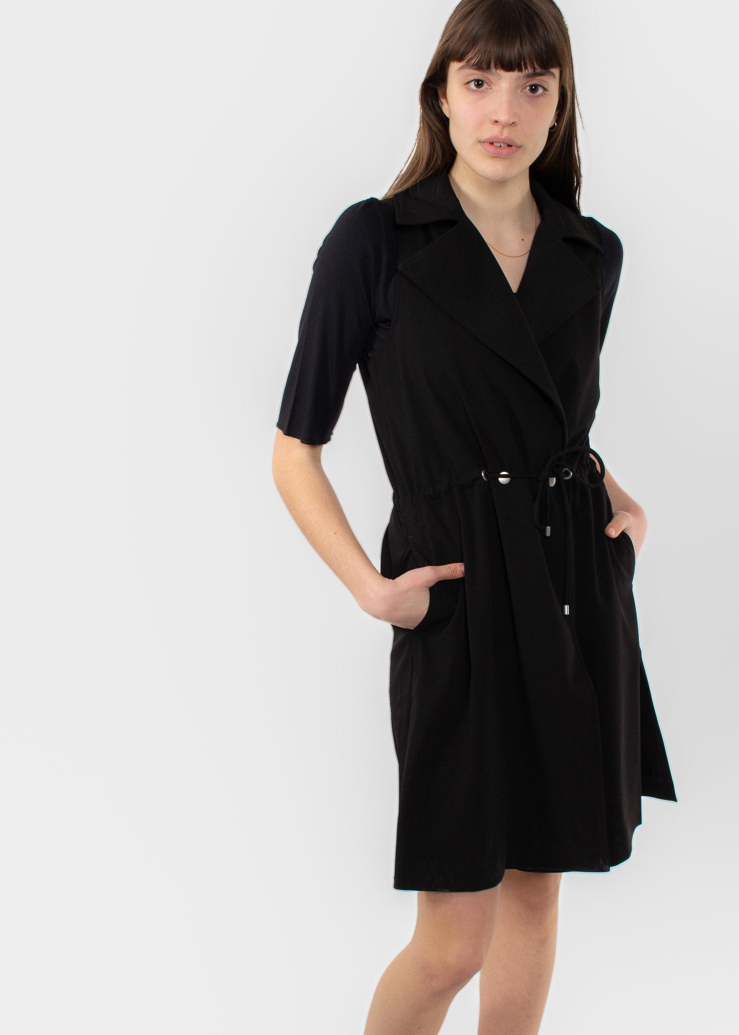IN WEAR Kaydel waistcoat
