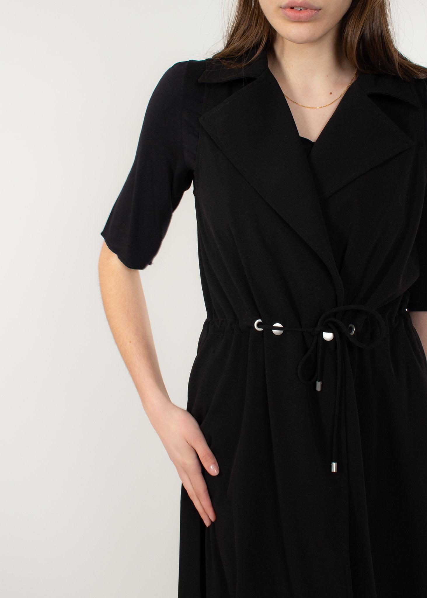 InWear Kaydel waistcoat