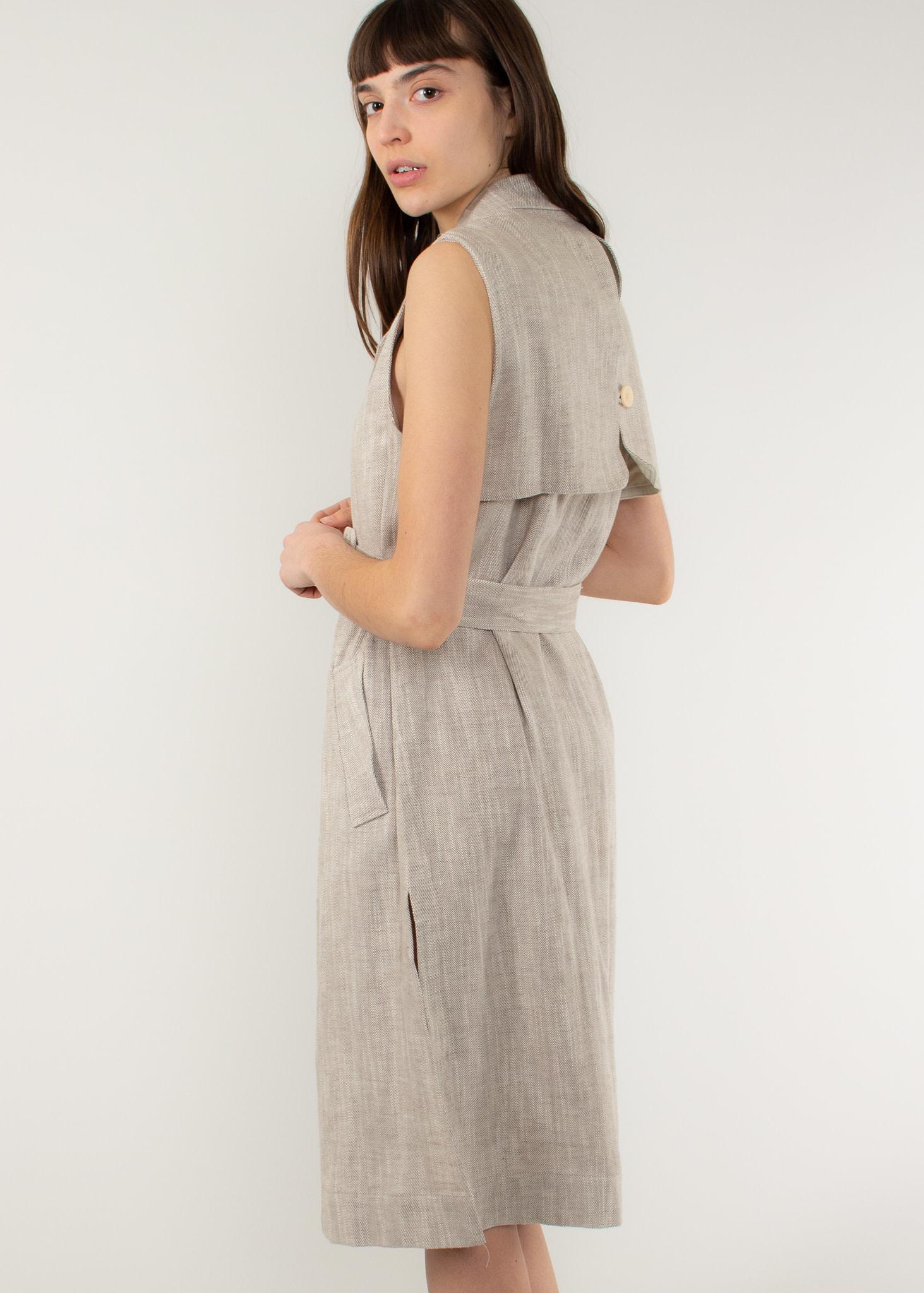 The Korner 20166022 dress