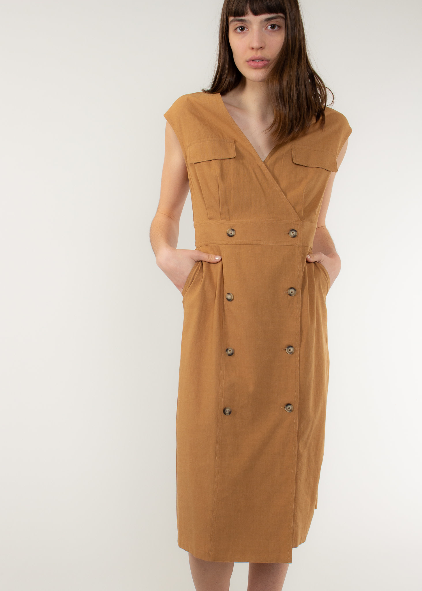 The Korner 20121073 dress