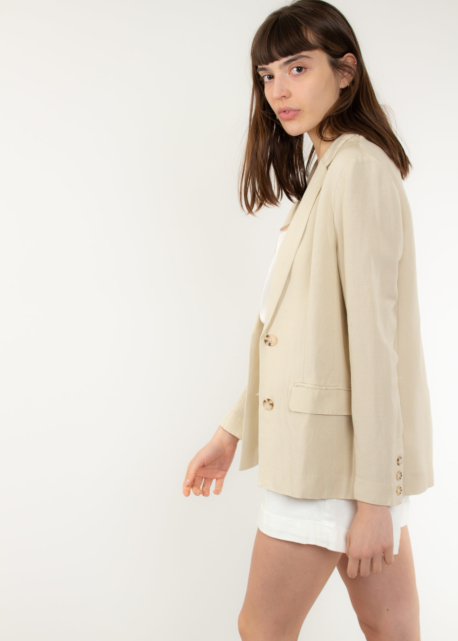 RAILS Flynn jacket