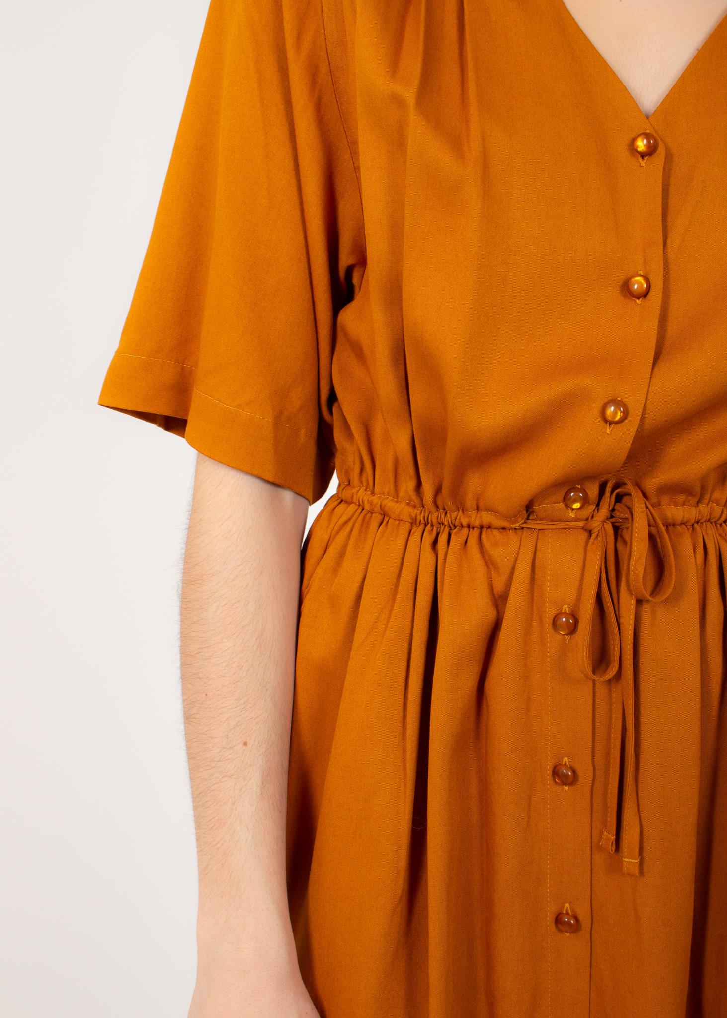 DES PETITS HAUTS Victou dress