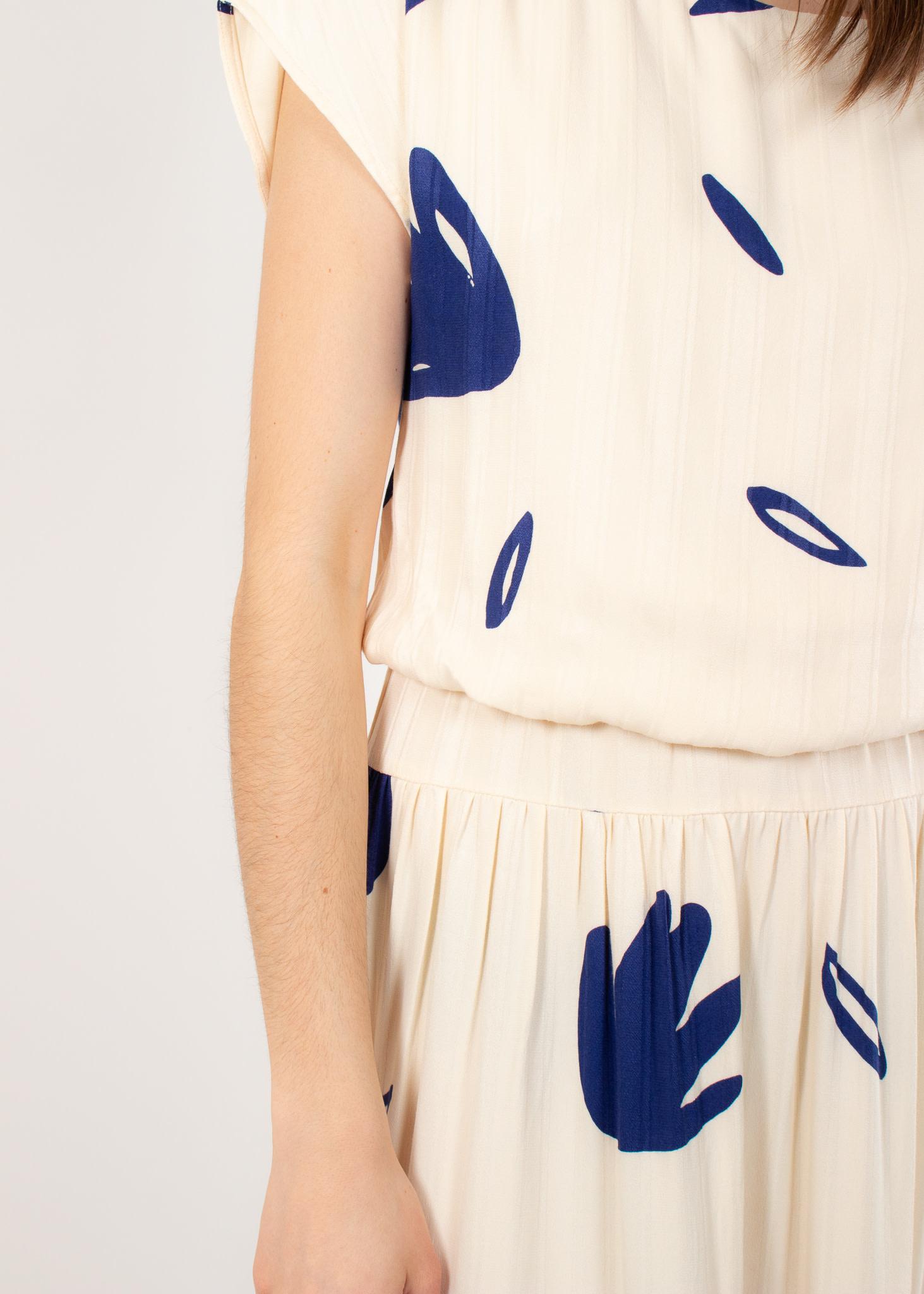 DES PETITS HAUTS Ricci dress