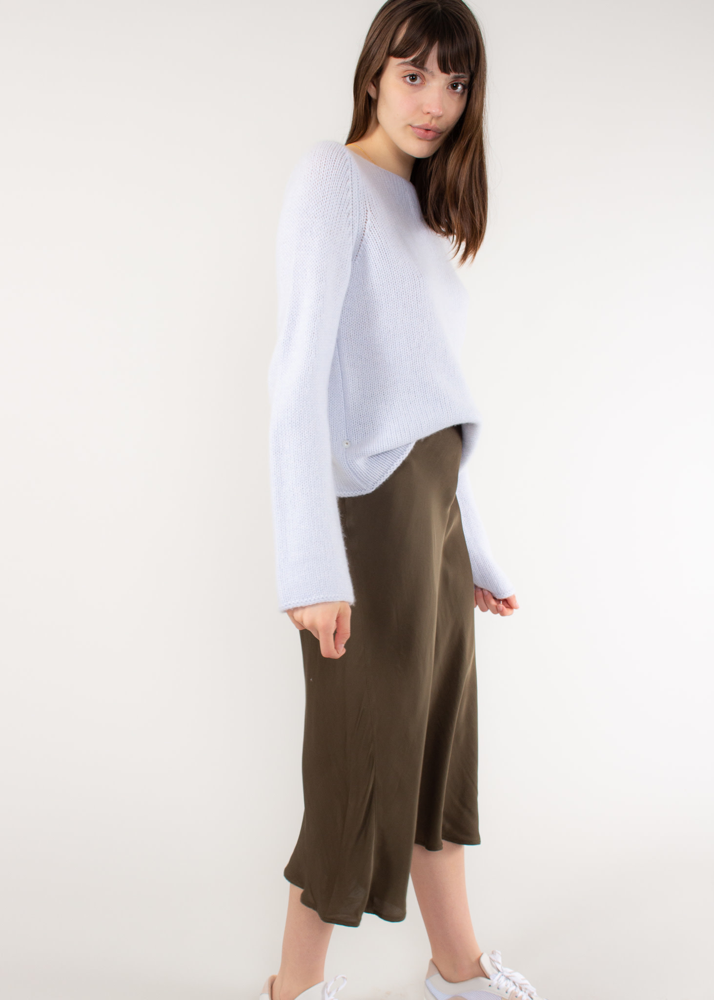 VELVET Calissa skirt