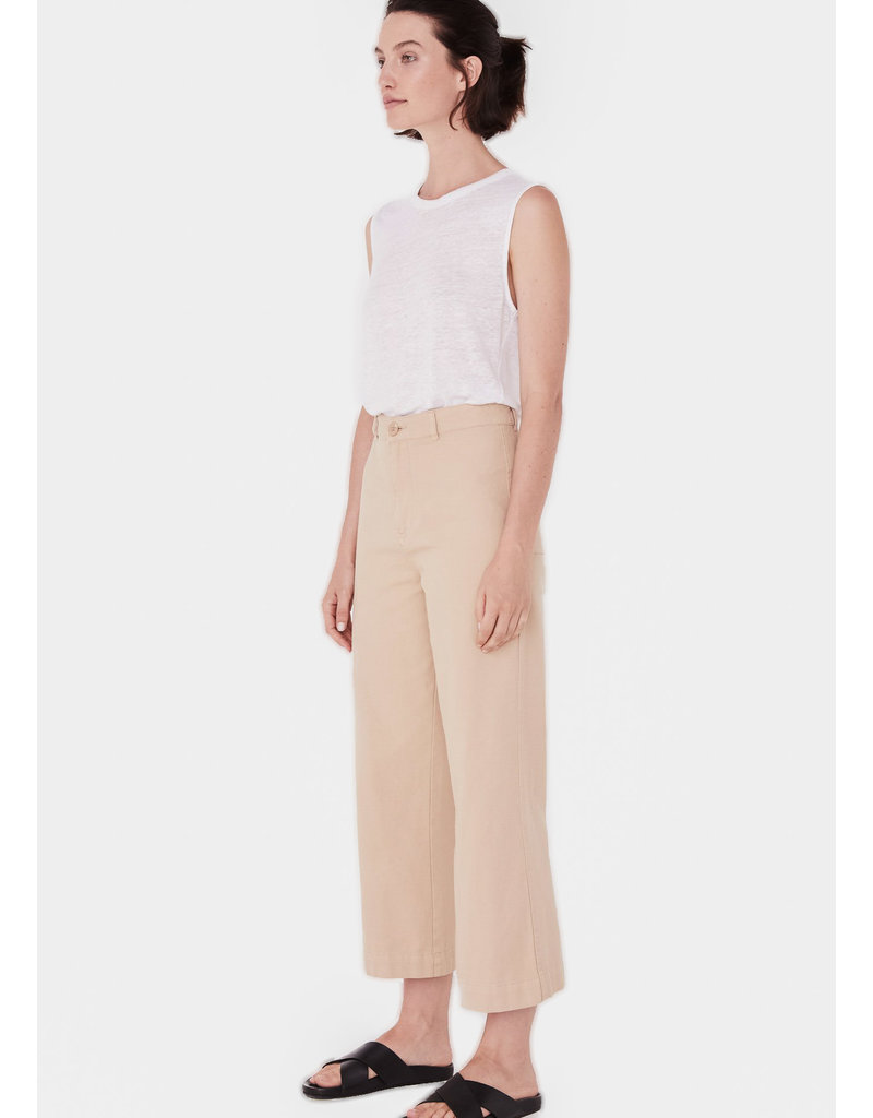 ASSEMBLY LABEL Tala Wide Leg pantalon