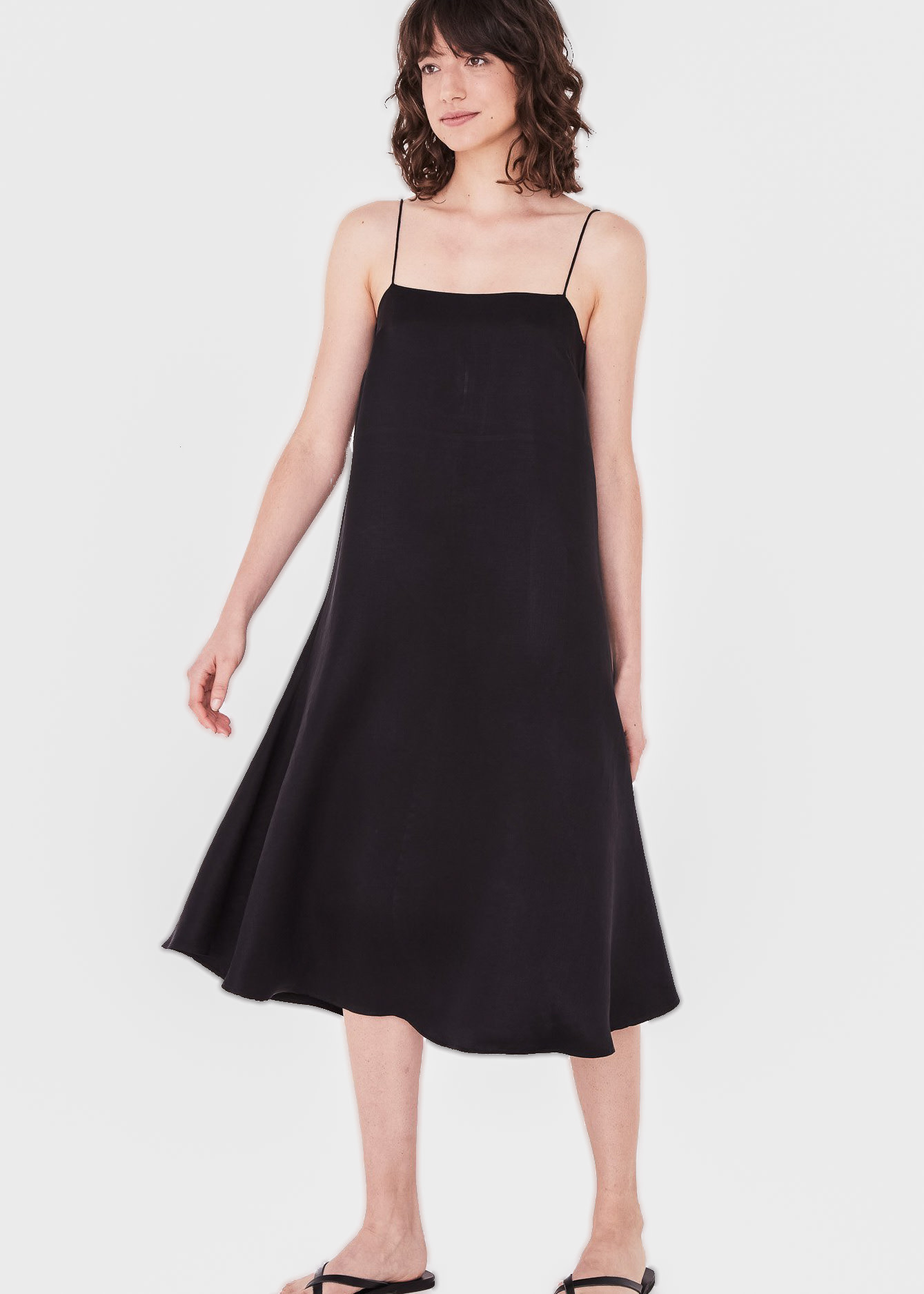 ASSEMBLY LABEL Column dress