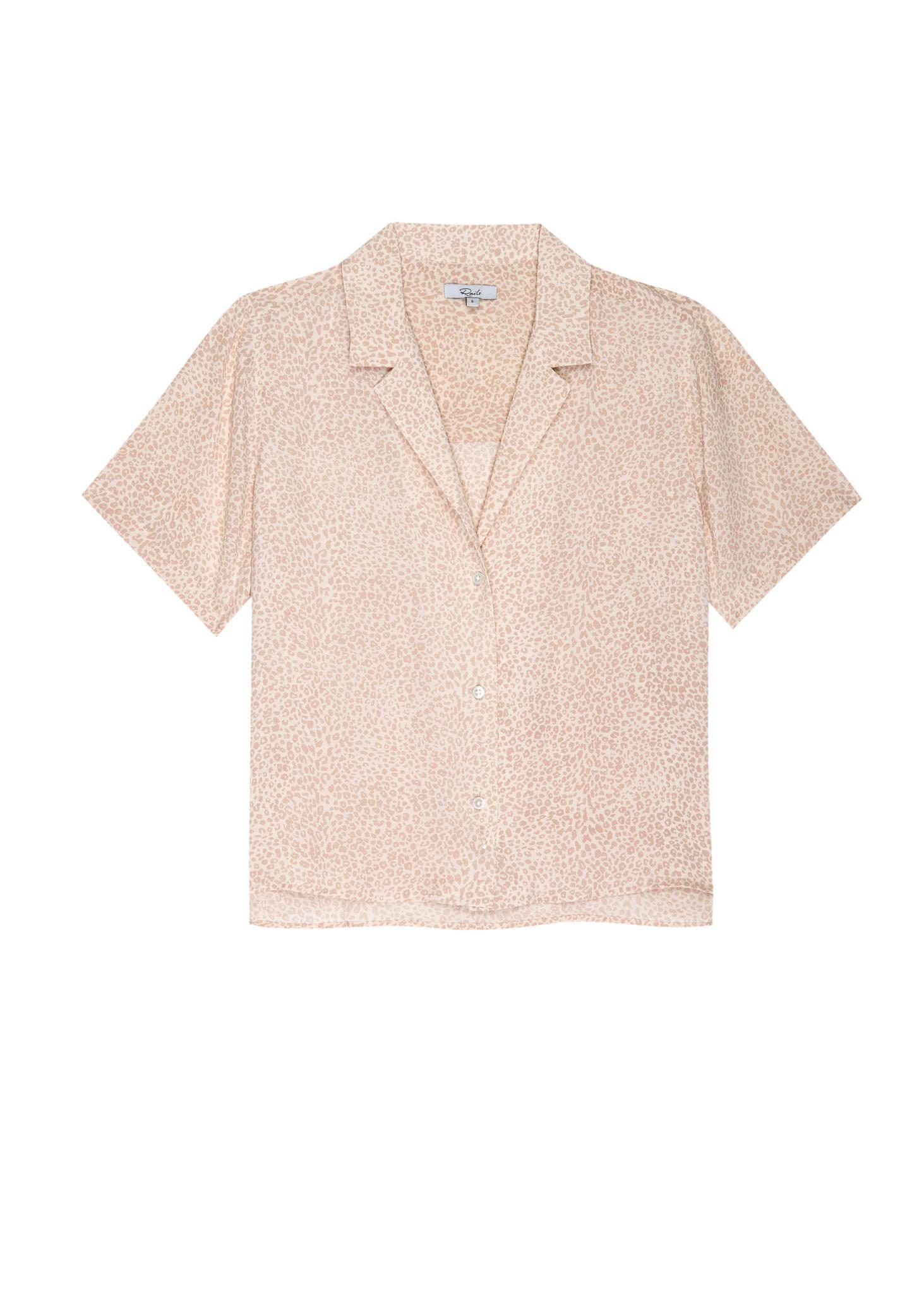 RAILS Maui shirt