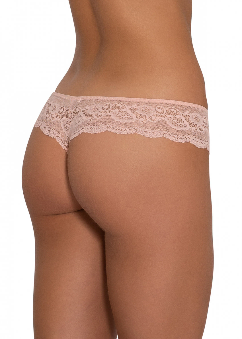 EBERJEY Anouk thong strawberry