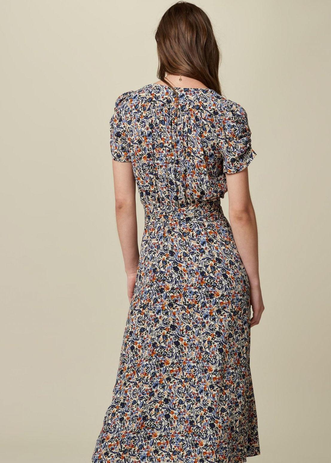 Sessùn Upala dress