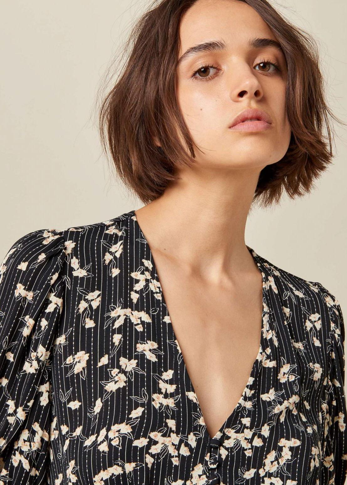 Sessùn Georgia blouse