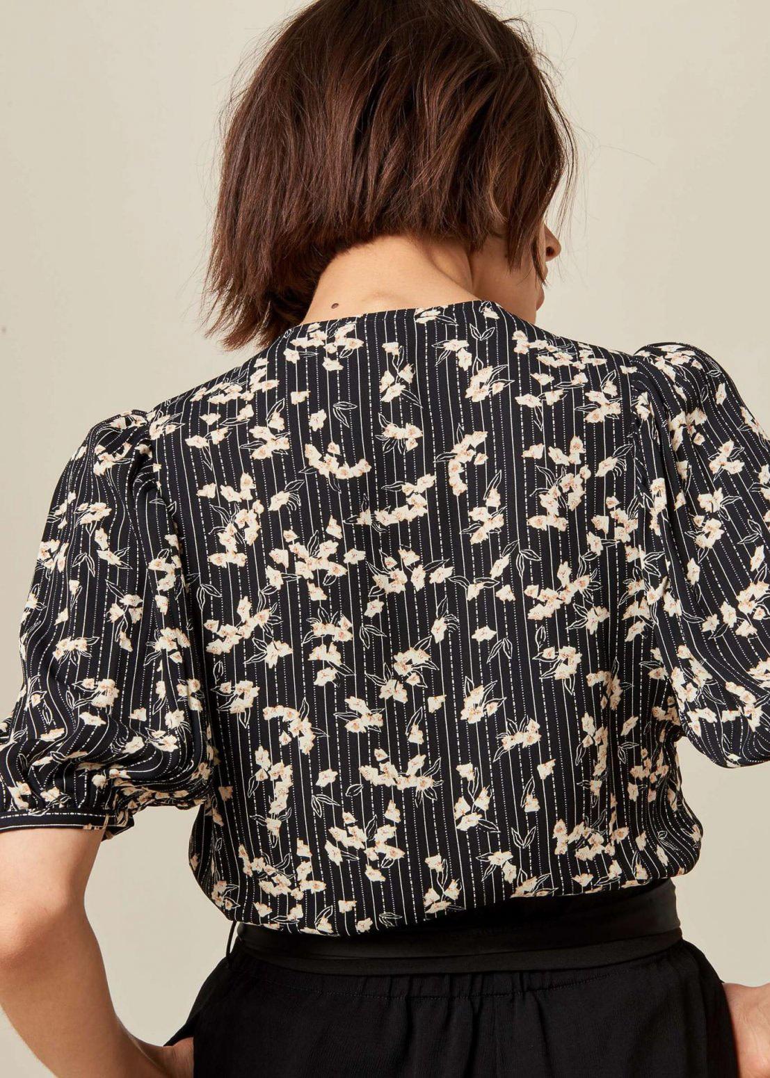 Sessùn Prevente georgia blouse