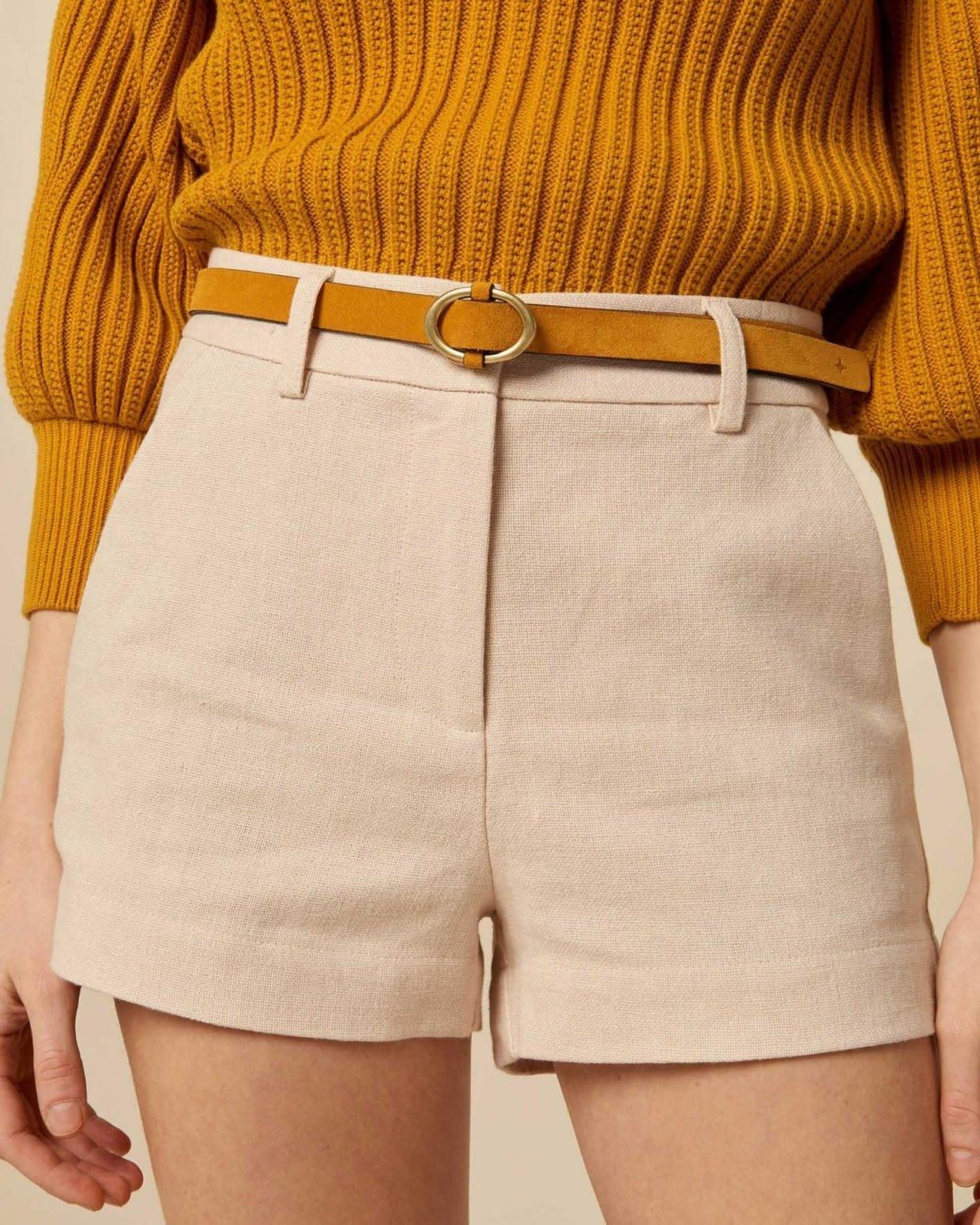 Sessùn Minioa ceinture
