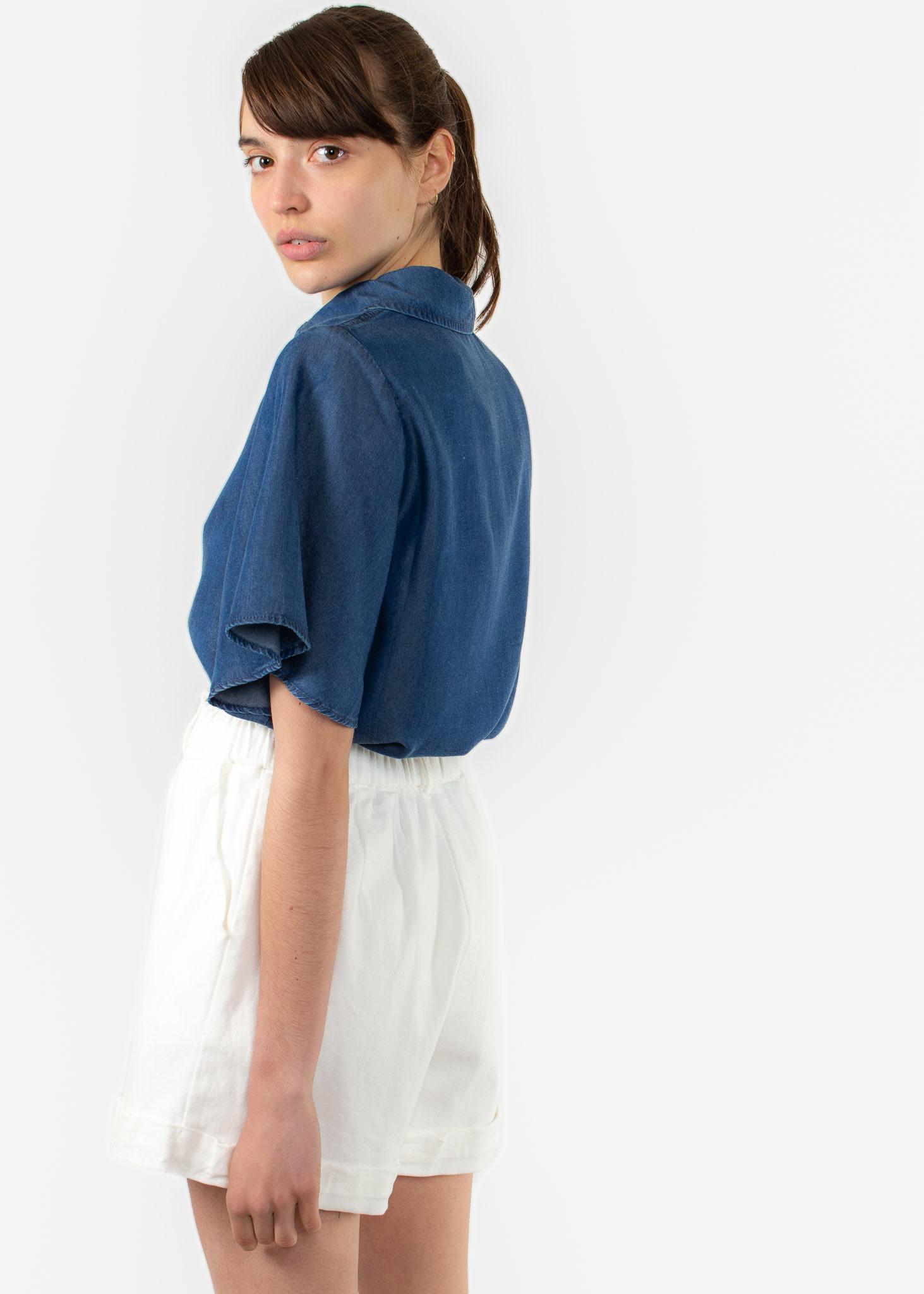 KAREN BY SIMONSEN Talia blouse