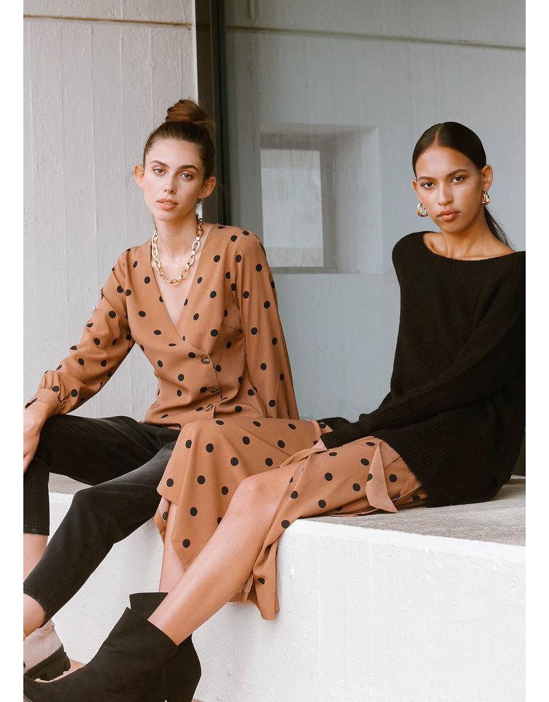 ICHI Kasandra blouse