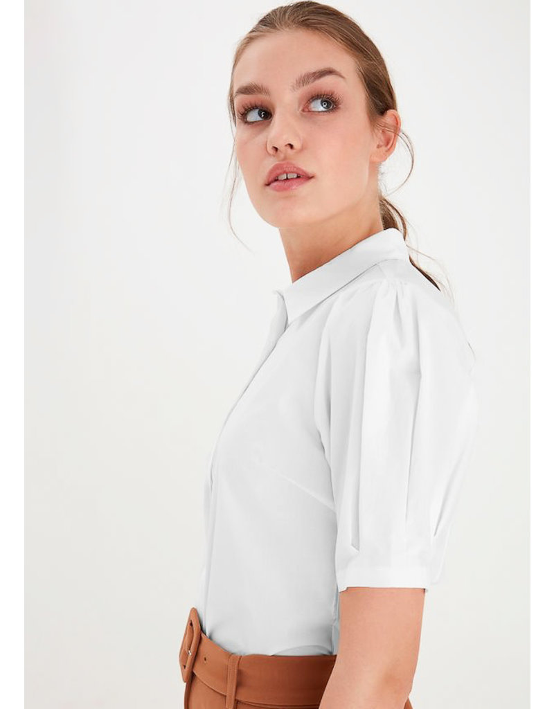 ICHI Leslia blouse