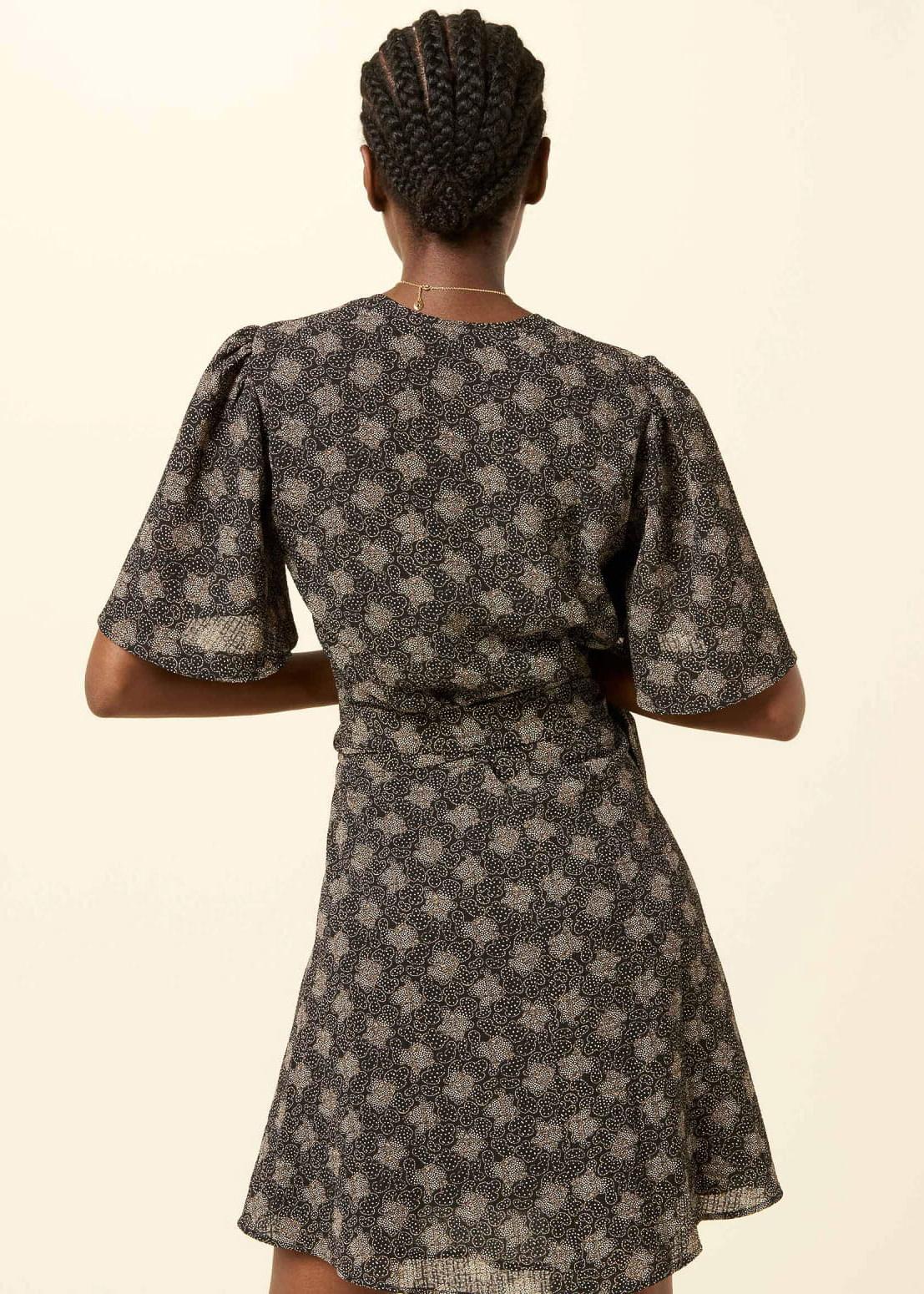 Sessùn Mio swinger dress