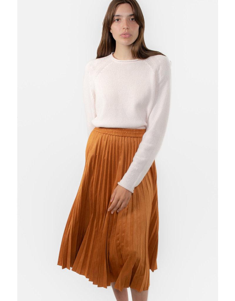 The Korner Camel skirt