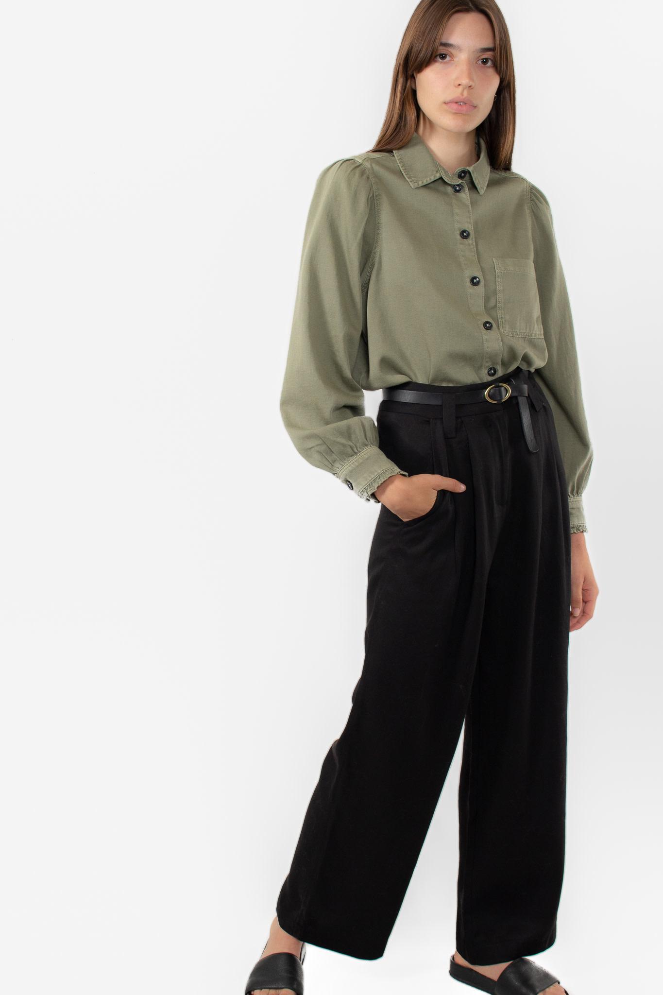 The Korner The korner black pant
