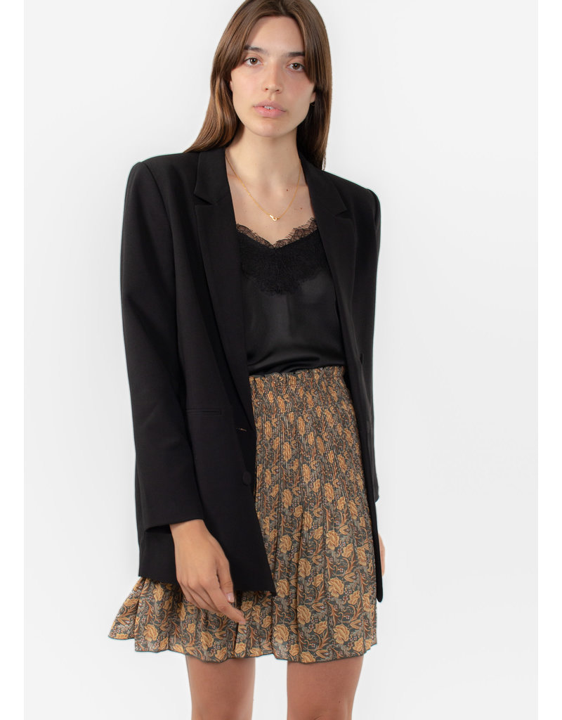 YAYA Skirt with pleats