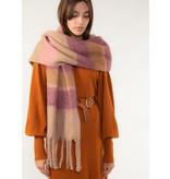 ICHI Katie scarf