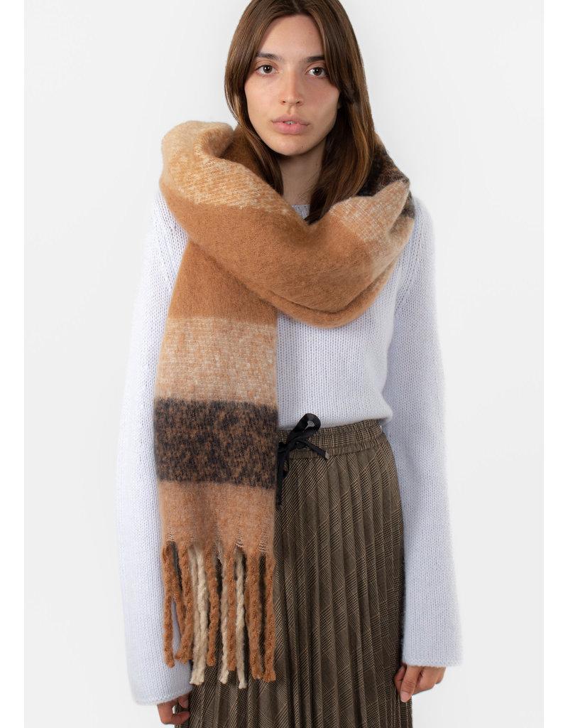 ICHI Brew scarf