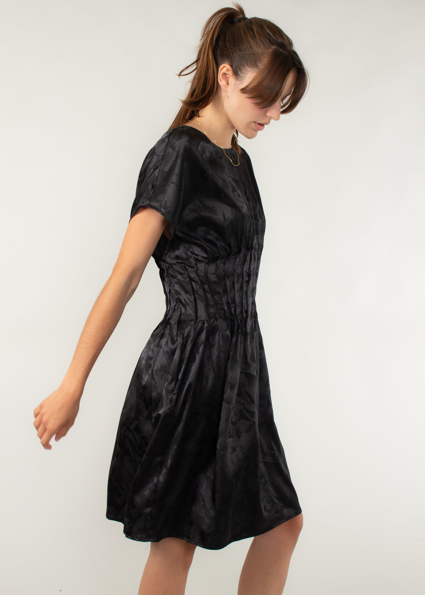 The Korner Little black dress