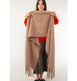 ICHI Emmelie scarf