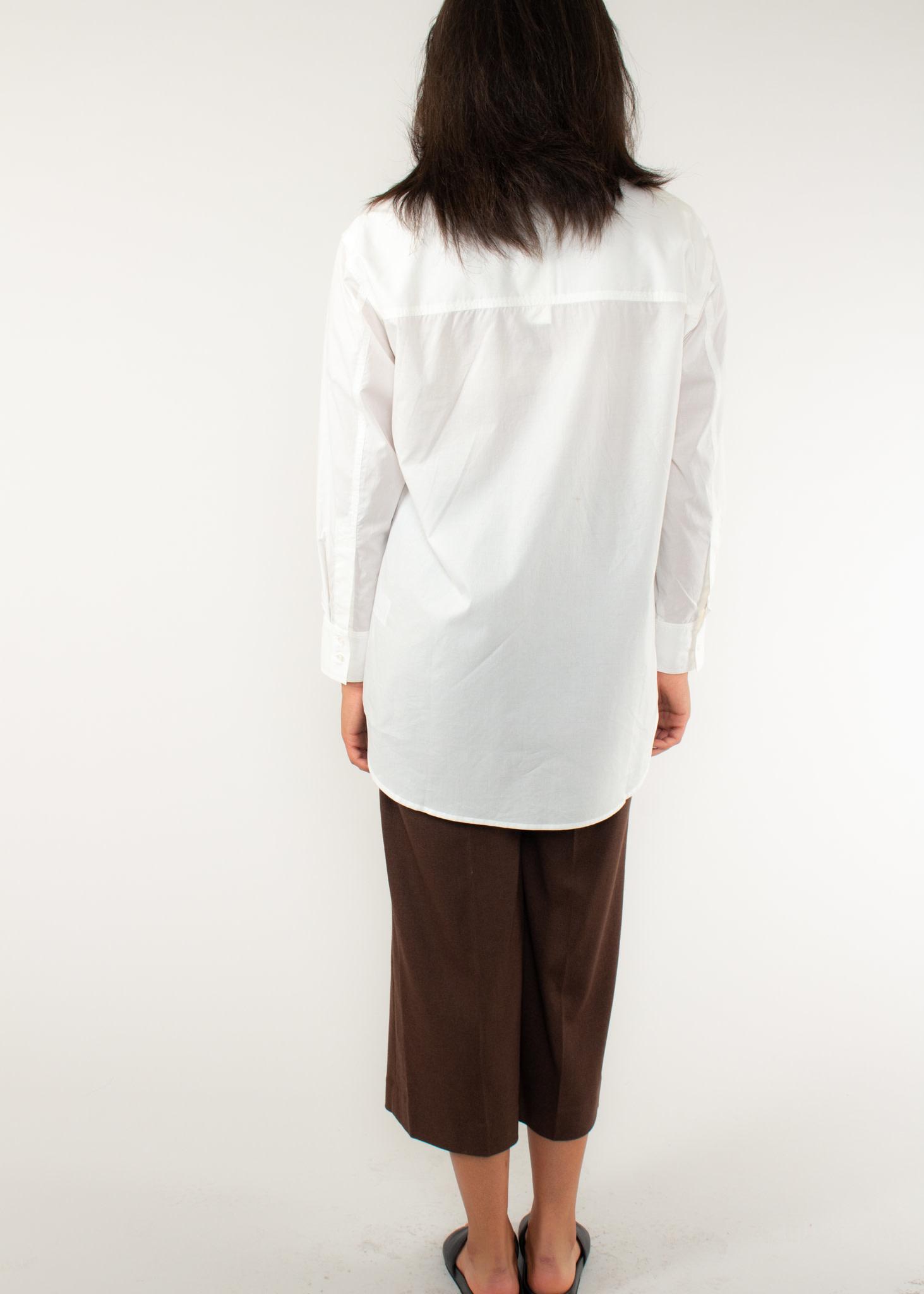 YAYA Cotton shirt yaya