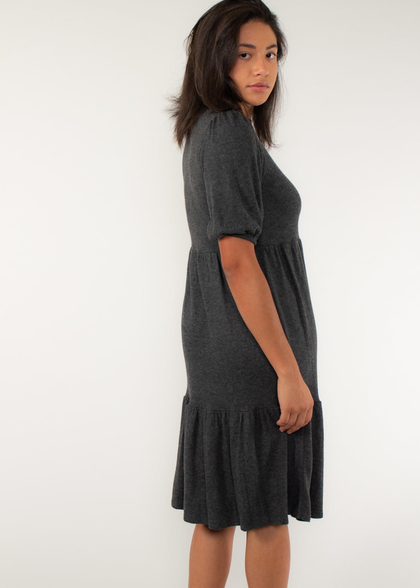 VELVET Brie dress