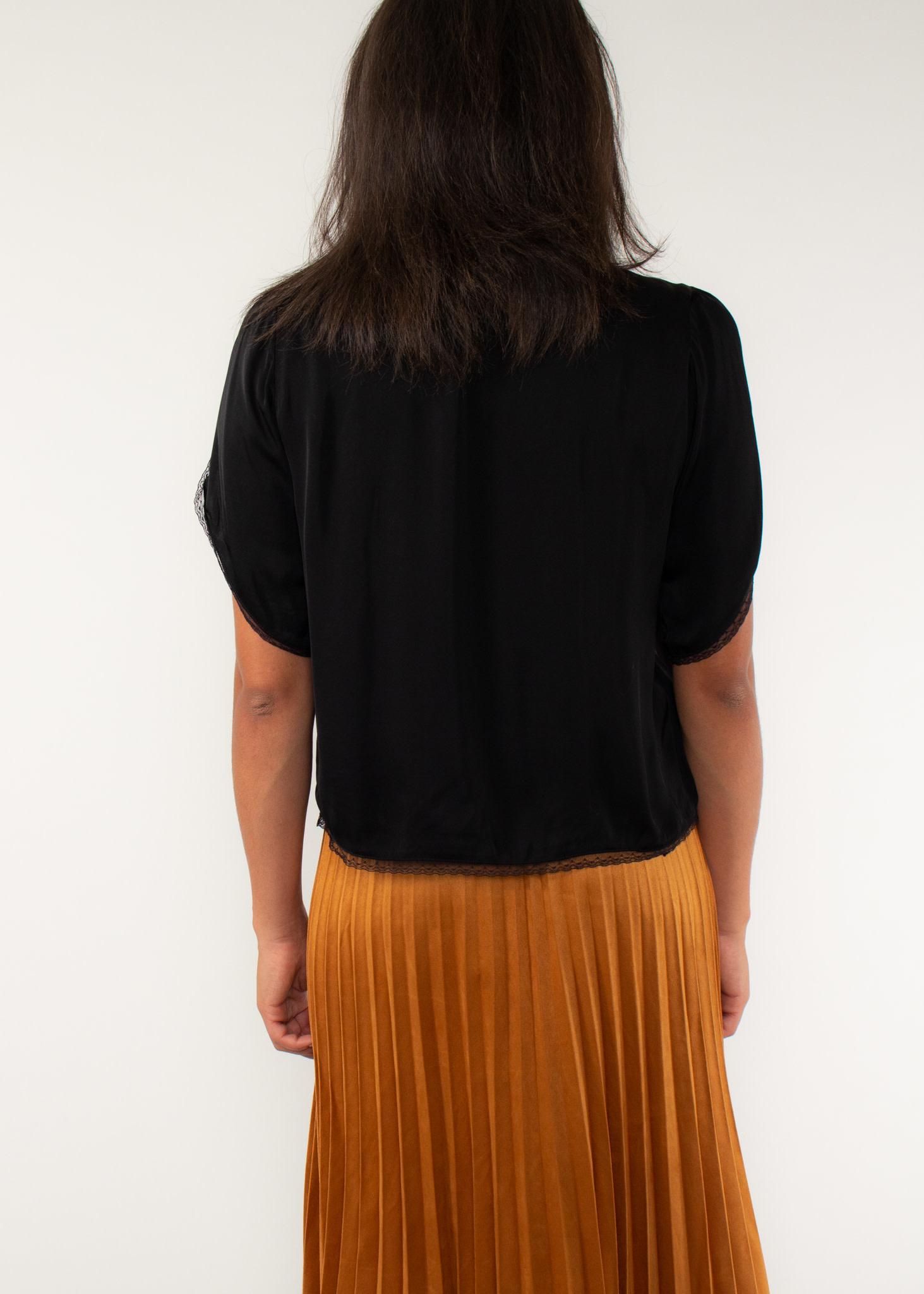 VELVET Mandy blouse