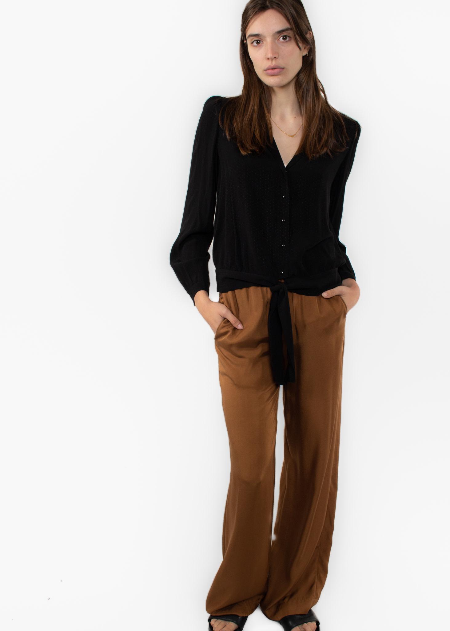 DES PETITS HAUTS Emilou blouse