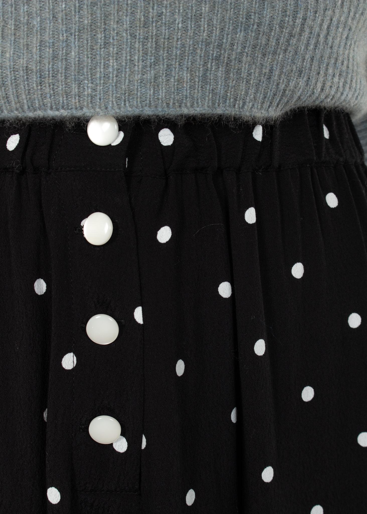 DES PETITS HAUTS Robertino skirt