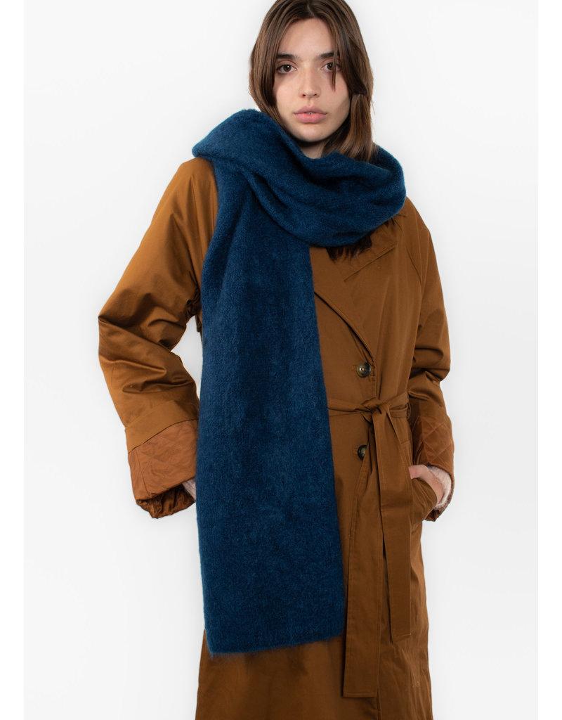 DES PETITS HAUTS Doctave scarf minuit