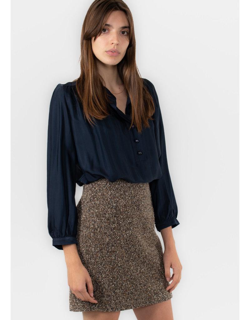 DES PETITS HAUTS Vioni blouse