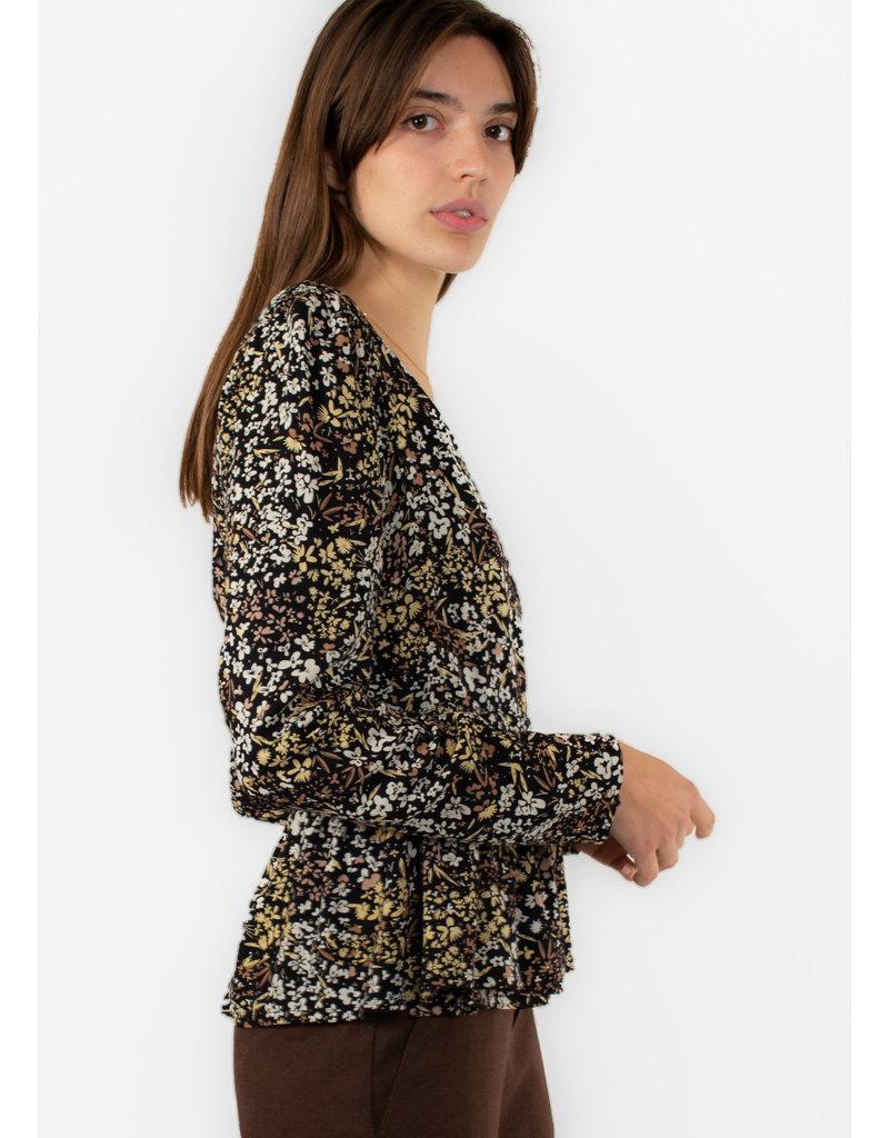 ICHI Betta blouse